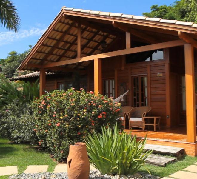 Inicial Pau Darco Casas De Madeira E Chalés